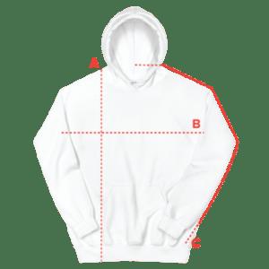 maat hoodie