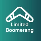 Limited Boomerang (byMiekies)